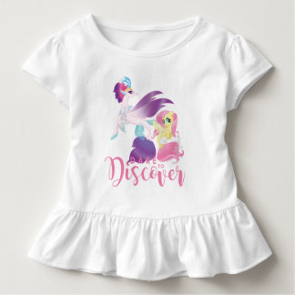 My Little Pony | Queen Novo and Fluttershy Toddler T-shirt