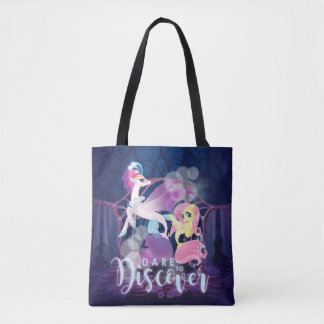 My Little Pony | Queen Novo and Fluttershy Tote Bag