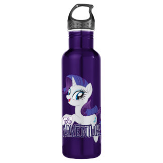 My Little Pony | Rarity - Hello Adventure 710 Ml Water Bottle