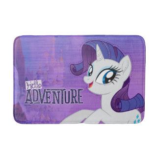 My Little Pony | Rarity - Hello Adventure Bath Mat