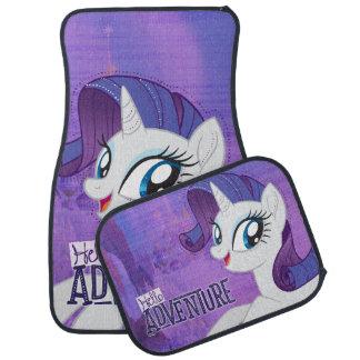 My Little Pony | Rarity - Hello Adventure Car Mat
