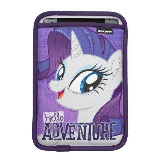 My Little Pony | Rarity - Hello Adventure iPad Mini Sleeve