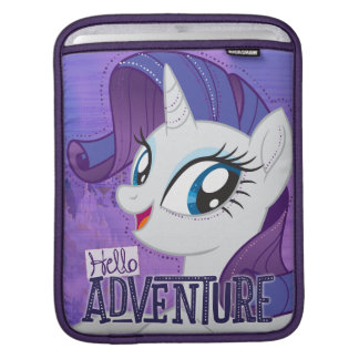 My Little Pony | Rarity - Hello Adventure iPad Sleeve