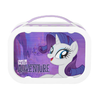 My Little Pony | Rarity - Hello Adventure Lunch Box