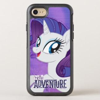 My Little Pony   Rarity - Hello Adventure OtterBox Symmetry iPhone 8/7 Case