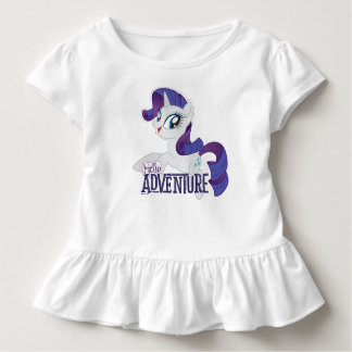 My Little Pony | Rarity - Hello Adventure Toddler T-shirt