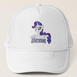My Little Pony | Rarity - Hello Adventure Trucker Hat