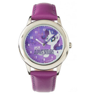 My Little Pony | Rarity - Hello Adventure Watch