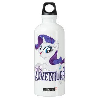 My Little Pony | Rarity - Hello Adventure Water Bottle