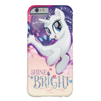 My Little Pony | Rarity - Shine Bright Barely There iPhone 6 Case