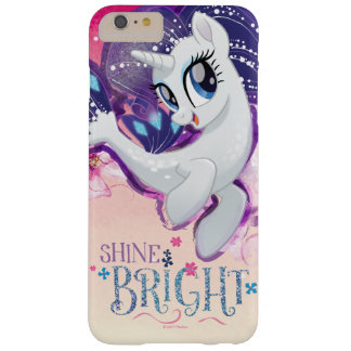 My Little Pony | Rarity - Shine Bright Barely There iPhone 6 Plus Case