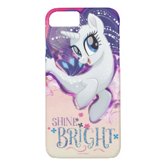 My Little Pony | Rarity - Shine Bright iPhone 8/7 Case