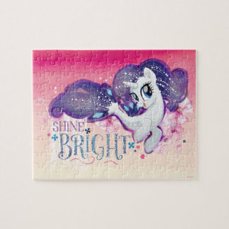 My Little Pony | Rarity - Shine Bright Jigsaw Puzzle