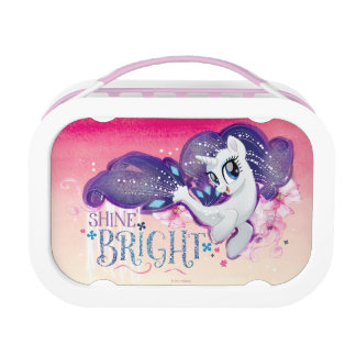 My Little Pony | Rarity - Shine Bright Lunch Box