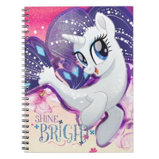 My Little Pony | Rarity - Shine Bright Notebook