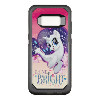 My Little Pony | Rarity - Shine Bright OtterBox Commuter Samsung Galaxy S8 Case
