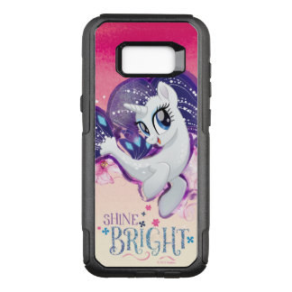 My Little Pony | Rarity - Shine Bright OtterBox Commuter Samsung Galaxy S8+ Case