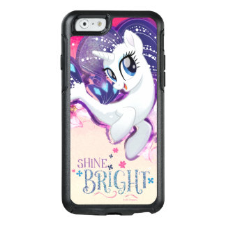 My Little Pony | Rarity - Shine Bright OtterBox iPhone 6/6s Case