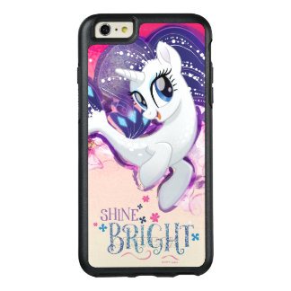 My Little Pony | Rarity - Shine Bright OtterBox iPhone 6/6s Plus Case