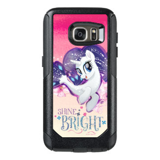 My Little Pony | Rarity - Shine Bright OtterBox Samsung Galaxy S7 Case