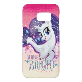 My Little Pony | Rarity - Shine Bright Samsung Galaxy S7 Case