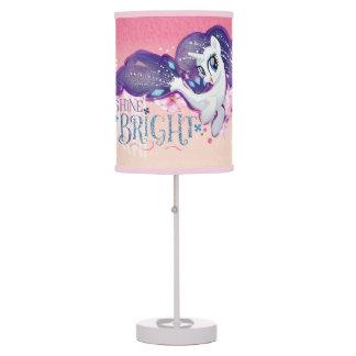 My Little Pony | Rarity - Shine Bright Table Lamp