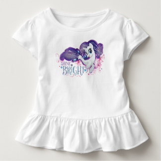 My Little Pony | Rarity - Shine Bright Toddler T-shirt