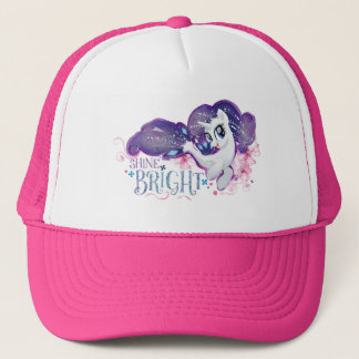 My Little Pony | Rarity - Shine Bright Trucker Hat
