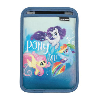My Little Pony | Seaponies - Pony Tale iPad Mini Sleeve