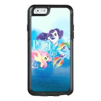 My Little Pony | Seaponies - Pony Tale OtterBox iPhone 6/6s Case