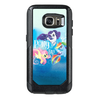 My Little Pony | Seaponies - Pony Tale OtterBox Samsung Galaxy S7 Case