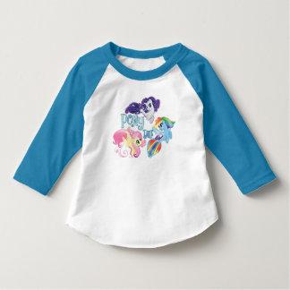 My Little Pony | Seaponies - Pony Tale T-Shirt