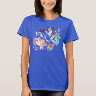My Little Pony | Seaponies - Pony Tale T-Shirt