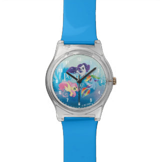 My Little Pony | Seaponies - Pony Tale Watch