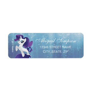 My Little Pony   Seapony Rarity