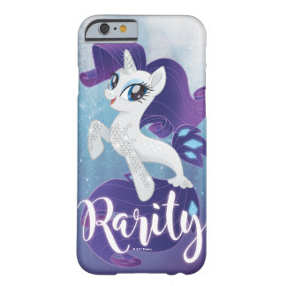 My Little Pony | Seapony Rarity Barely There iPhone 6 Case