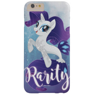 My Little Pony | Seapony Rarity Barely There iPhone 6 Plus Case