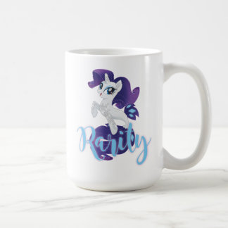 My Little Pony | Seapony Rarity Coffee Mug