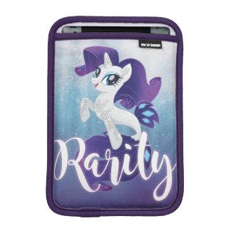 My Little Pony   Seapony Rarity iPad Mini Sleeve