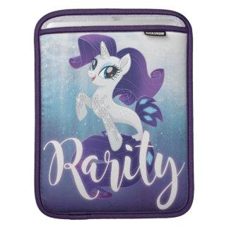 My Little Pony   Seapony Rarity iPad Sleeve