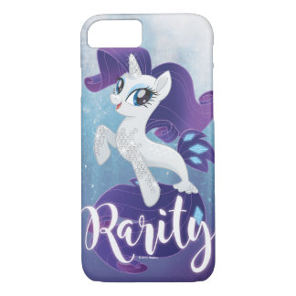 My Little Pony | Seapony Rarity iPhone 8/7 Case