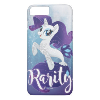 My Little Pony | Seapony Rarity iPhone 8 Plus/7 Plus Case