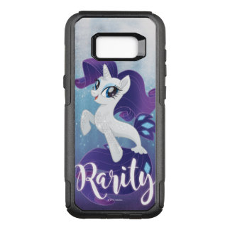 My Little Pony | Seapony Rarity OtterBox Commuter Samsung Galaxy S8+ Case