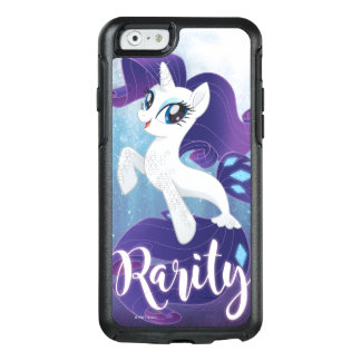 My Little Pony | Seapony Rarity OtterBox iPhone 6/6s Case