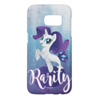 My Little Pony | Seapony Rarity Samsung Galaxy S7 Case