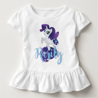 My Little Pony | Seapony Rarity Toddler T-shirt