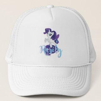 My Little Pony | Seapony Rarity Trucker Hat