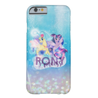 My Little Pony | Skystar and Twilight - Princess Barely There iPhone 6 Case