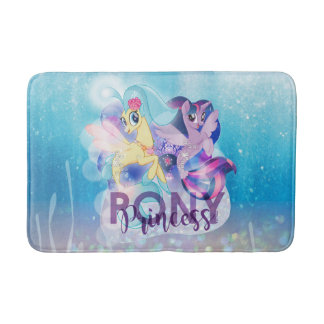 My Little Pony | Skystar and Twilight - Princess Bath Mat