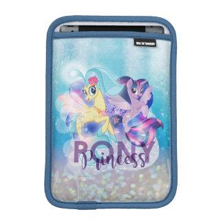 My Little Pony | Skystar and Twilight - Princess iPad Mini Sleeve